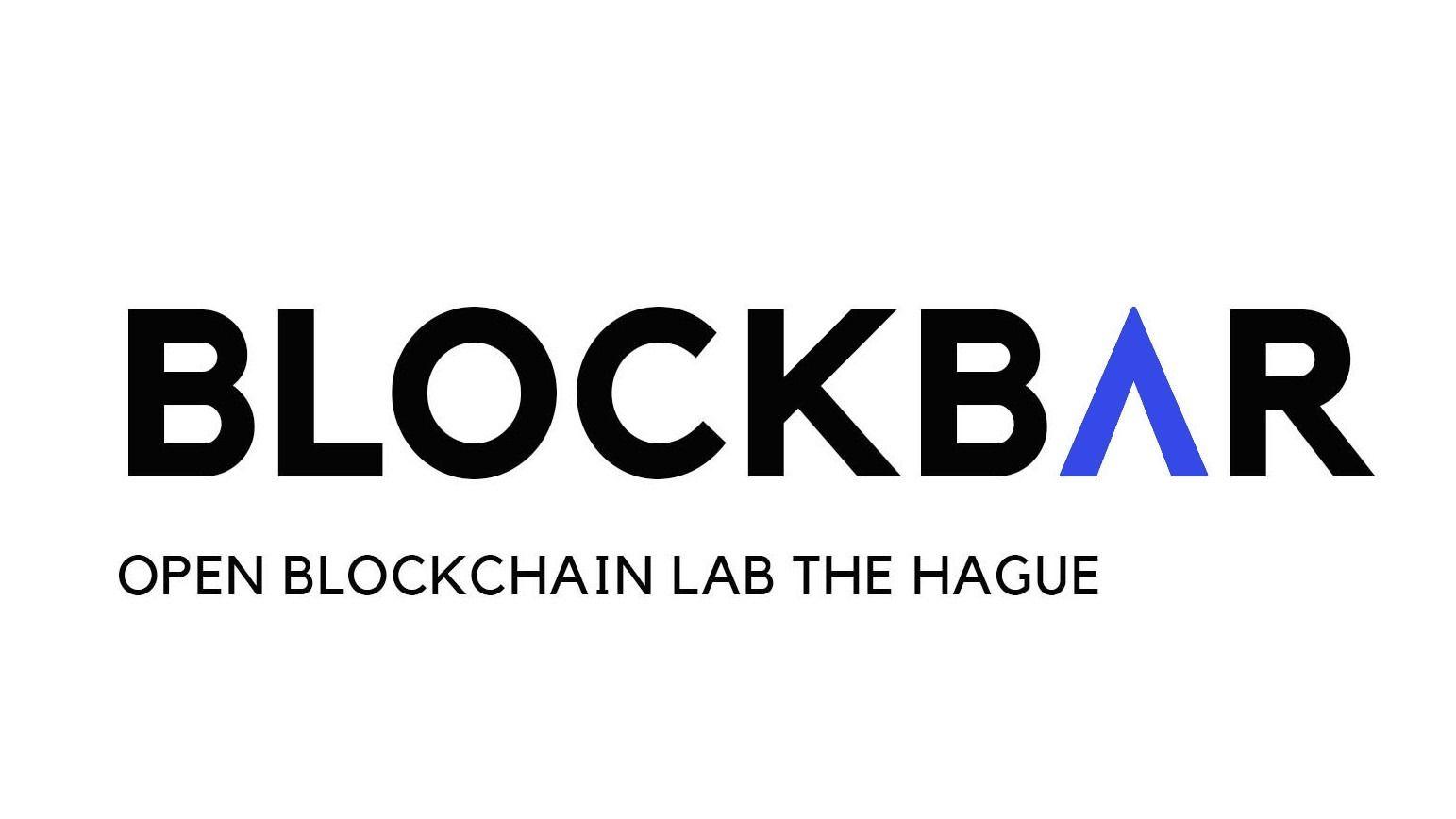 Blockbar | Blockchain Lab Den Haag