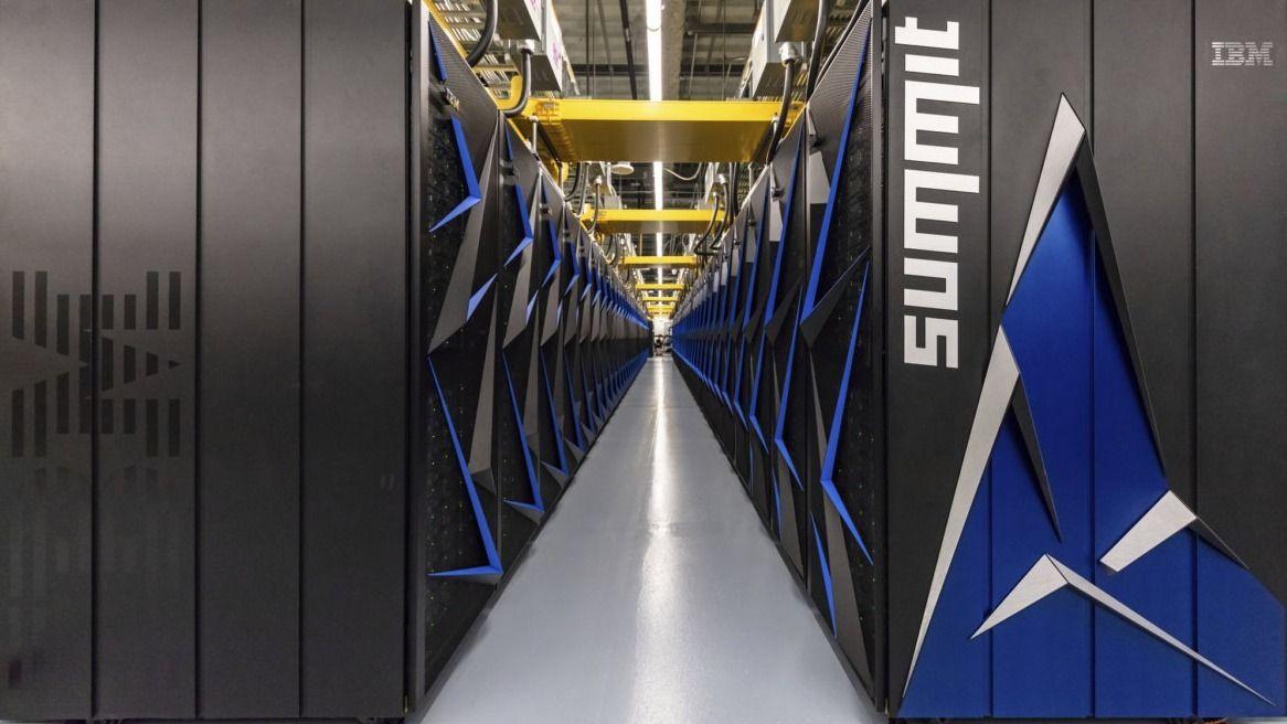 IBM AI London