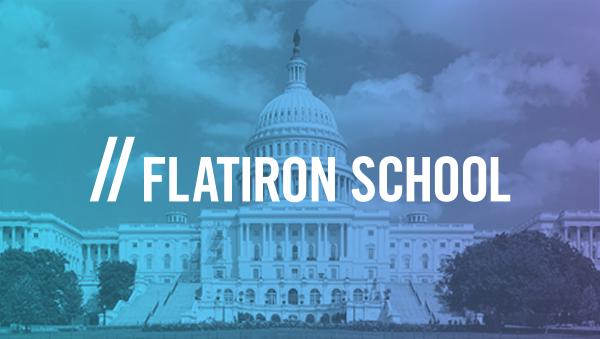 Flatiron School DC Coding Community