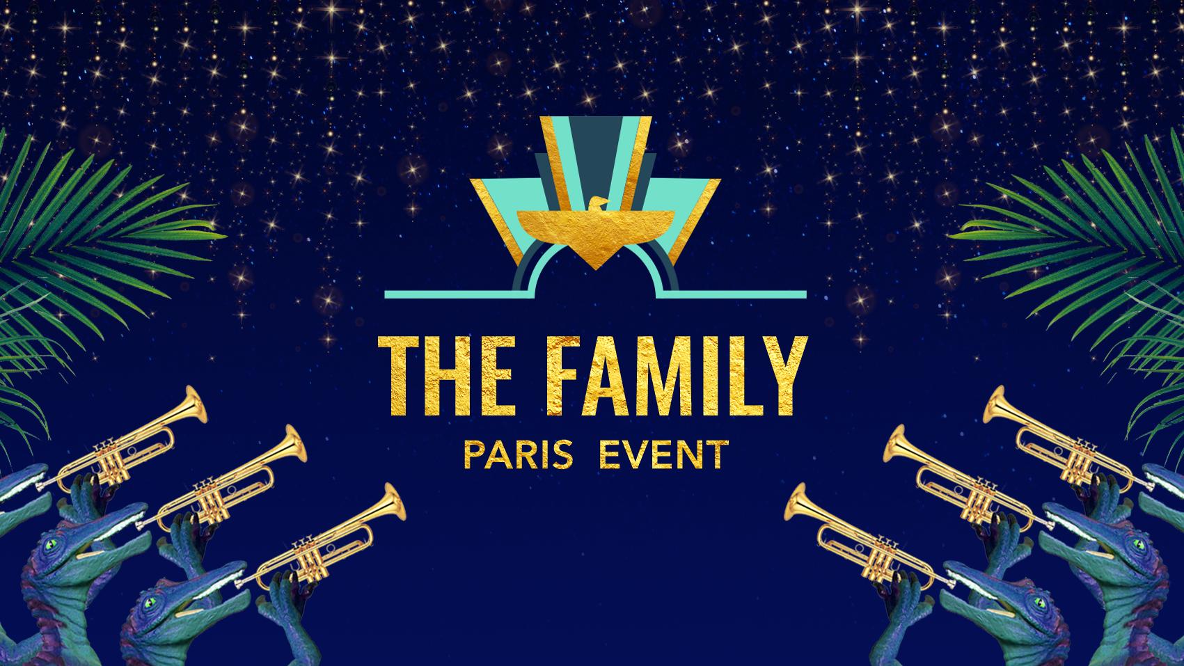 The Family Meetups Paris