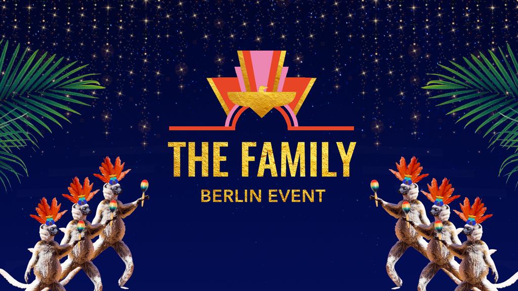 The Family Meetups Berlin