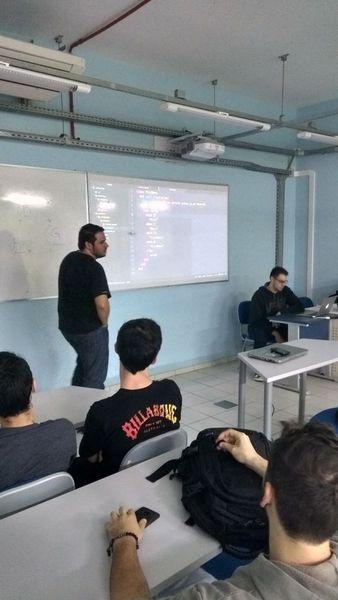 Coding Dojo 2