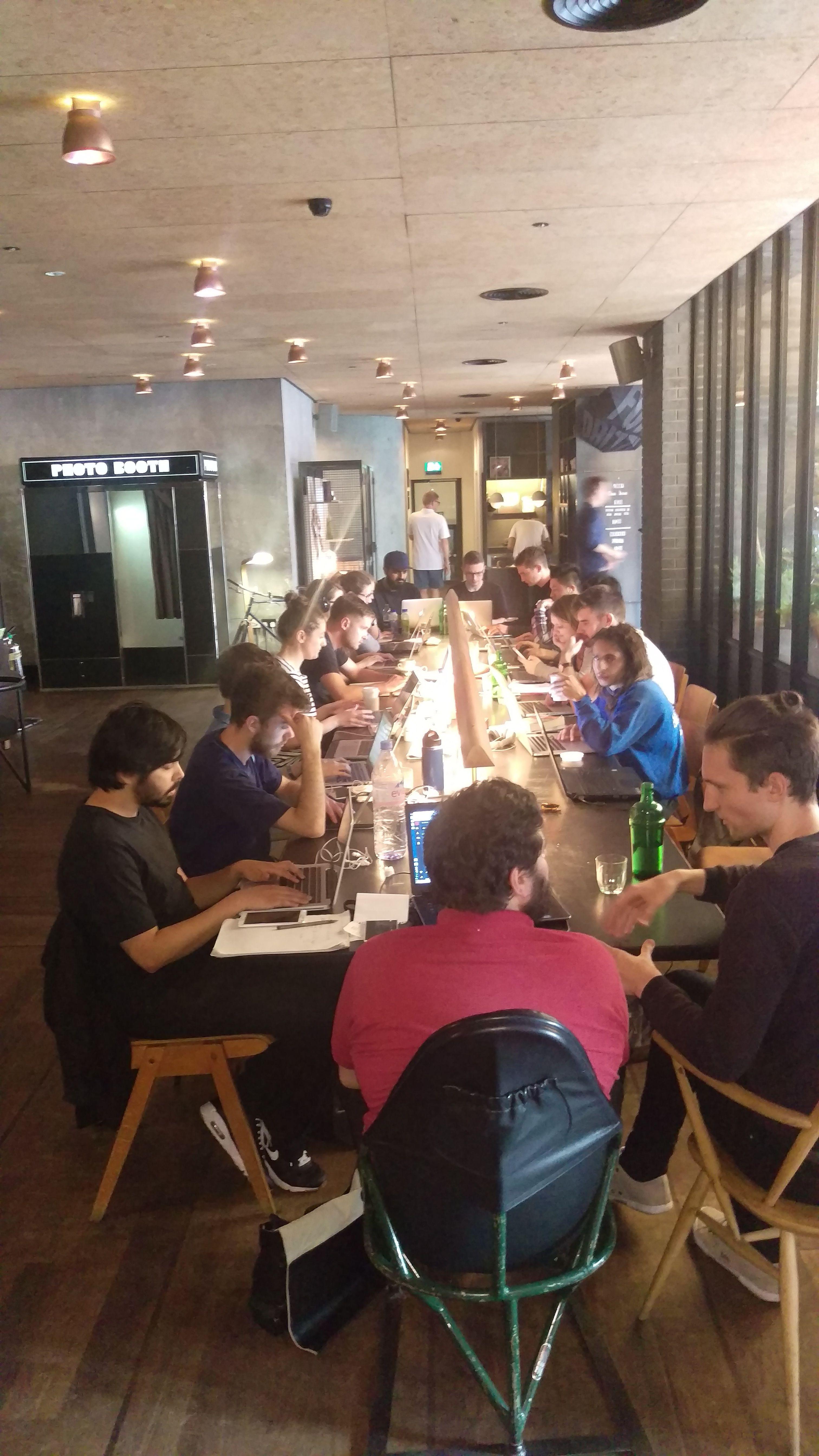 Katathon (Coding Challenge Hackathon) | Meetup