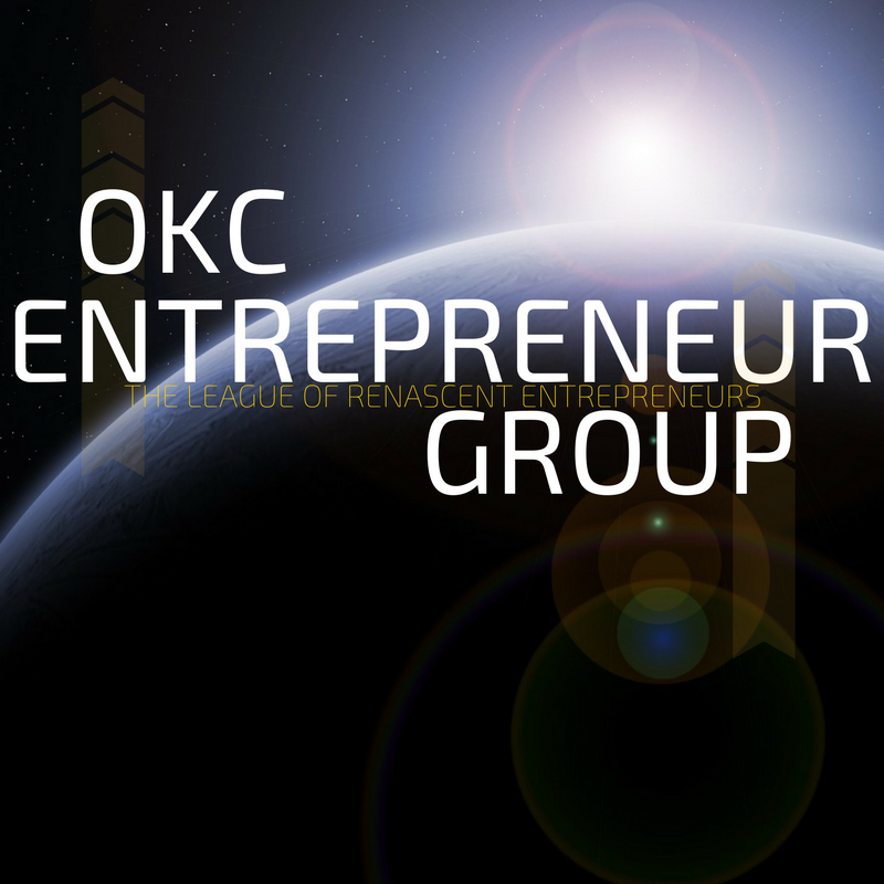 OKC Entrepreneur Group