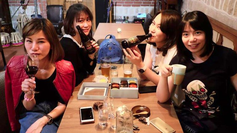 Language, Culture Exchange Travel Study Internt'l Friends