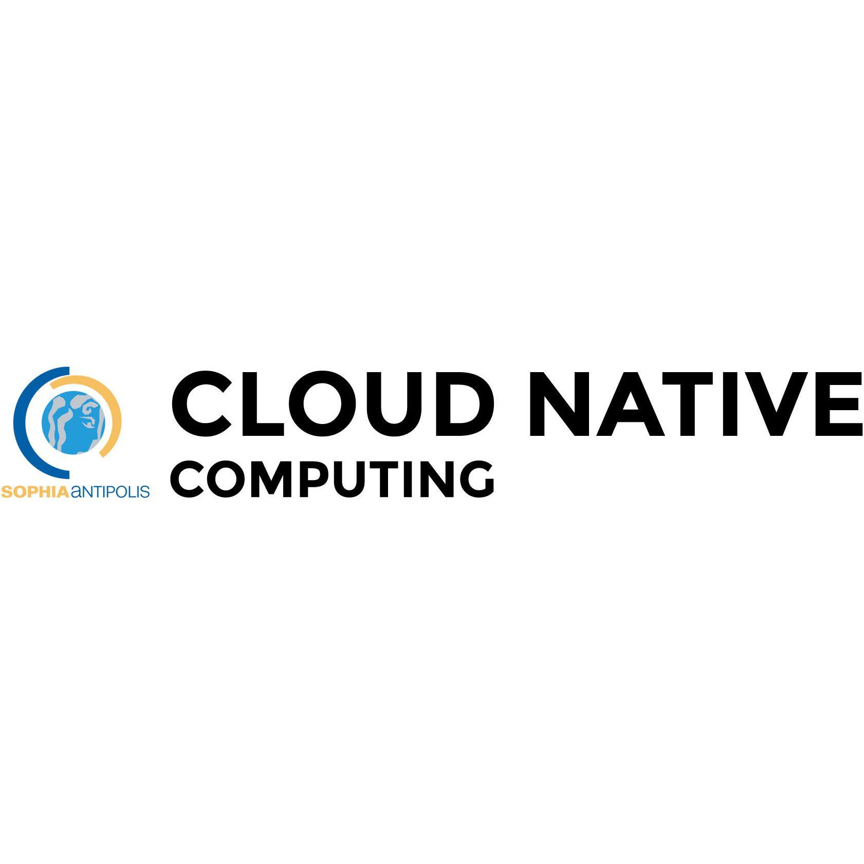 CNCF - Cloud Native Computing Sophia-Antipolis
