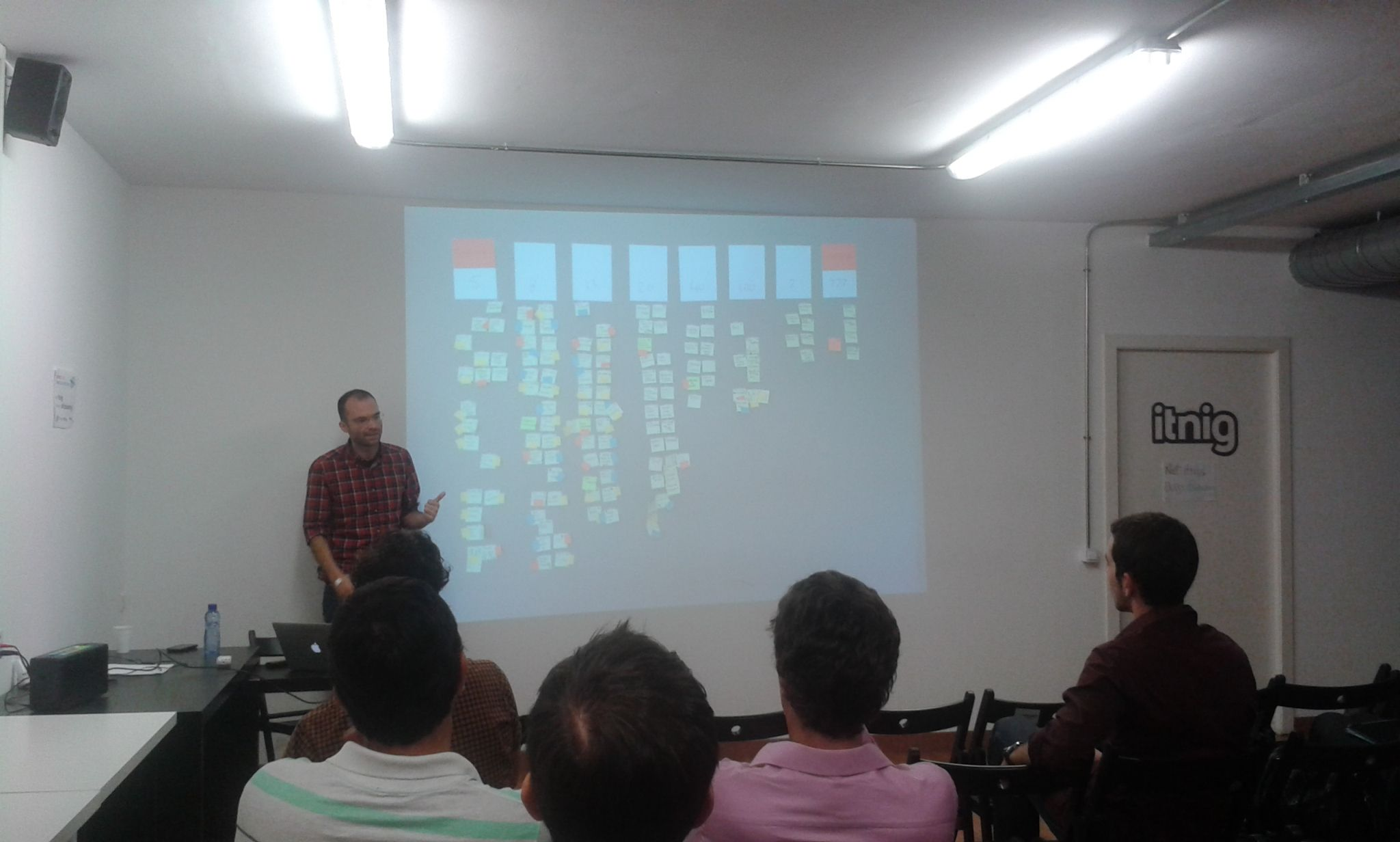 Barcelona Product Management Meetup