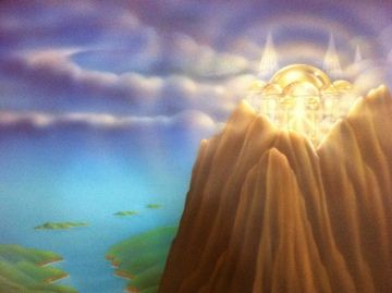 Marin Spiritual Experiences Group