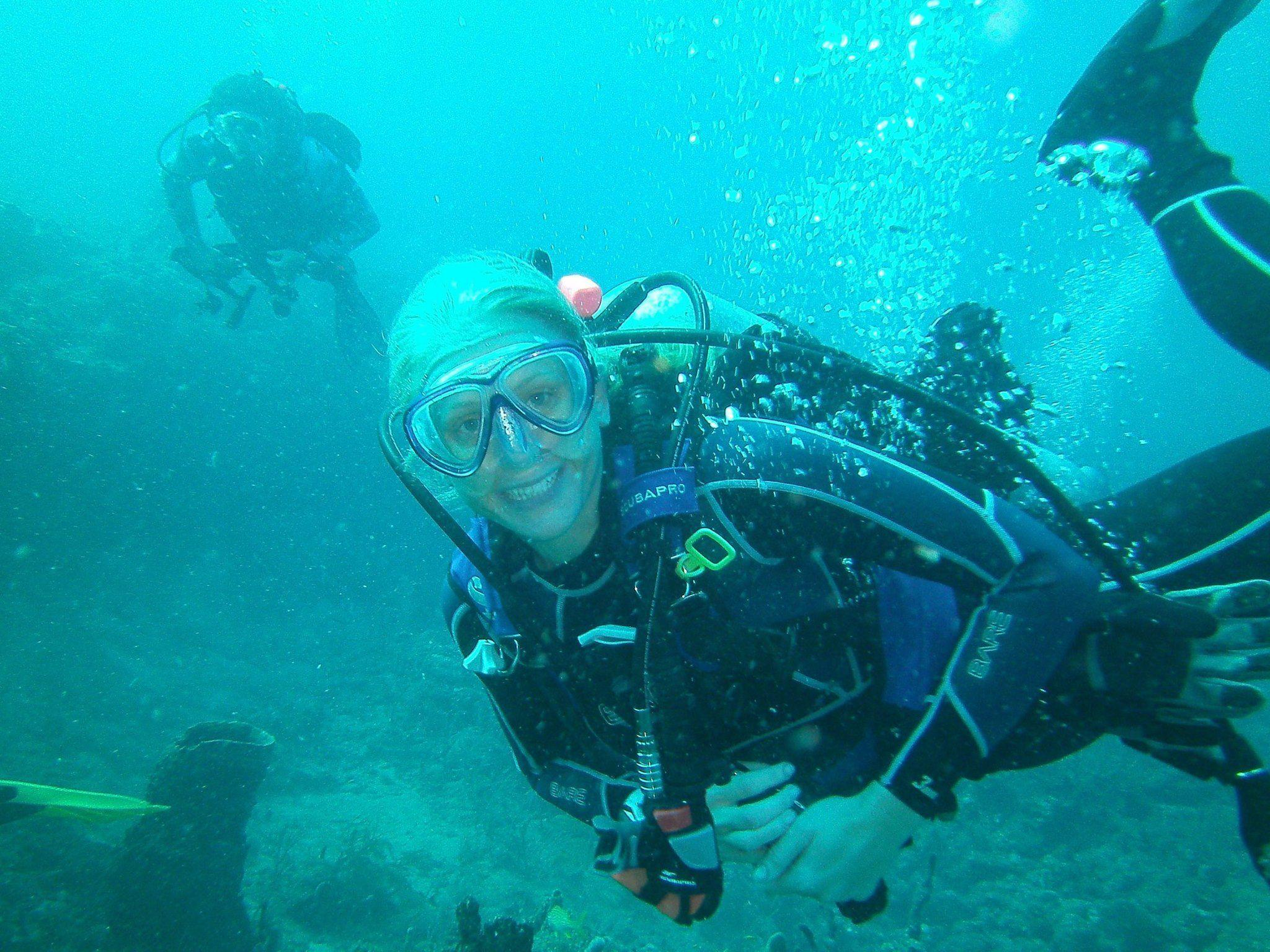 Orlando Reef Divers