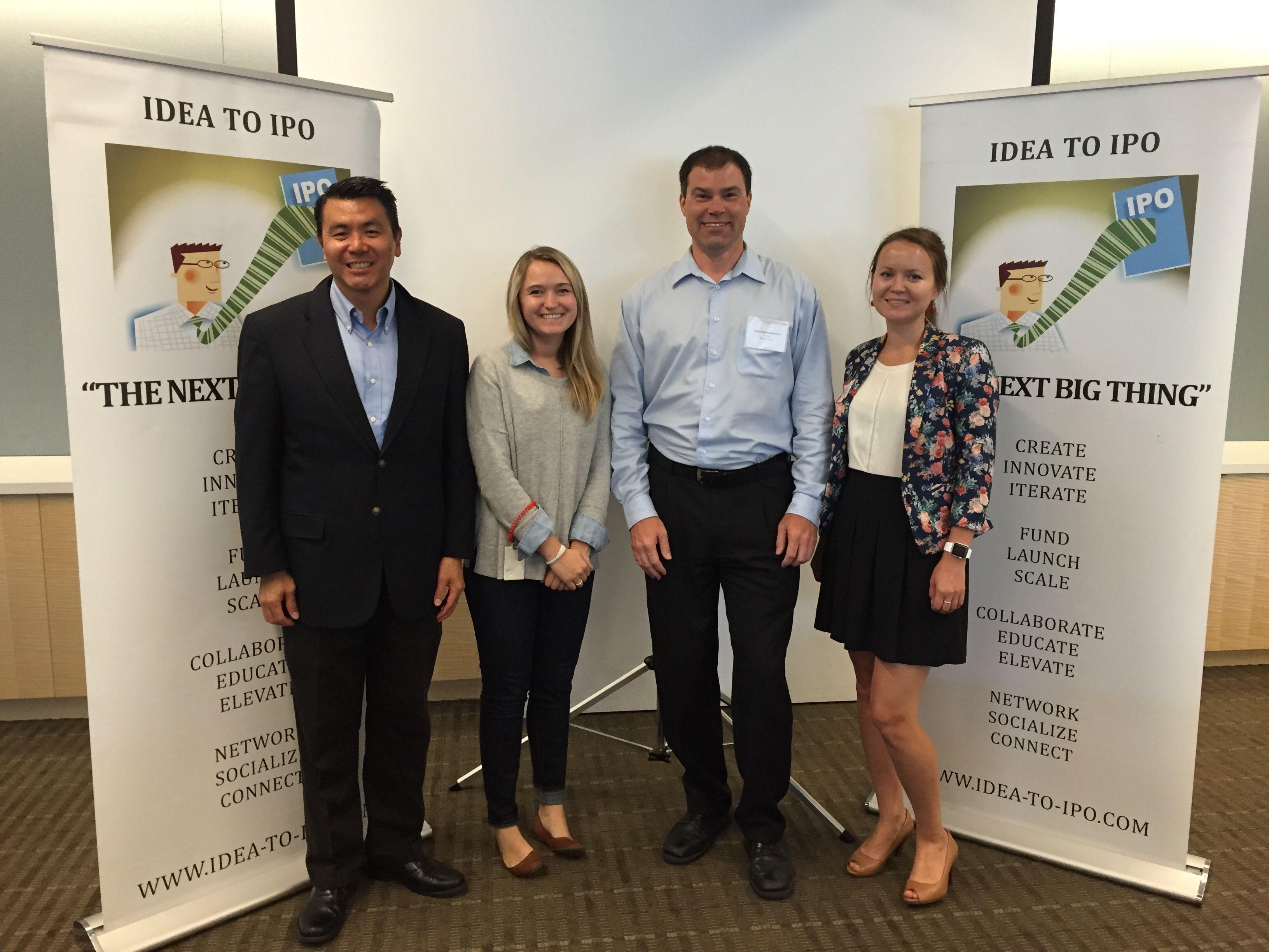 Silicon Valley Health Tech and Entrepreneurship