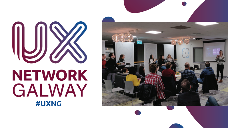 UX Network Galway #UXNG