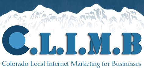 Colorado Local Internet/SEO Marketing for Business CLIMB