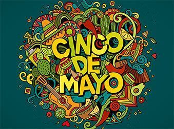 event in New York City: Cinco de Mayo Party Featuring The Drinks, Food and Music of Mexico, No Cover!