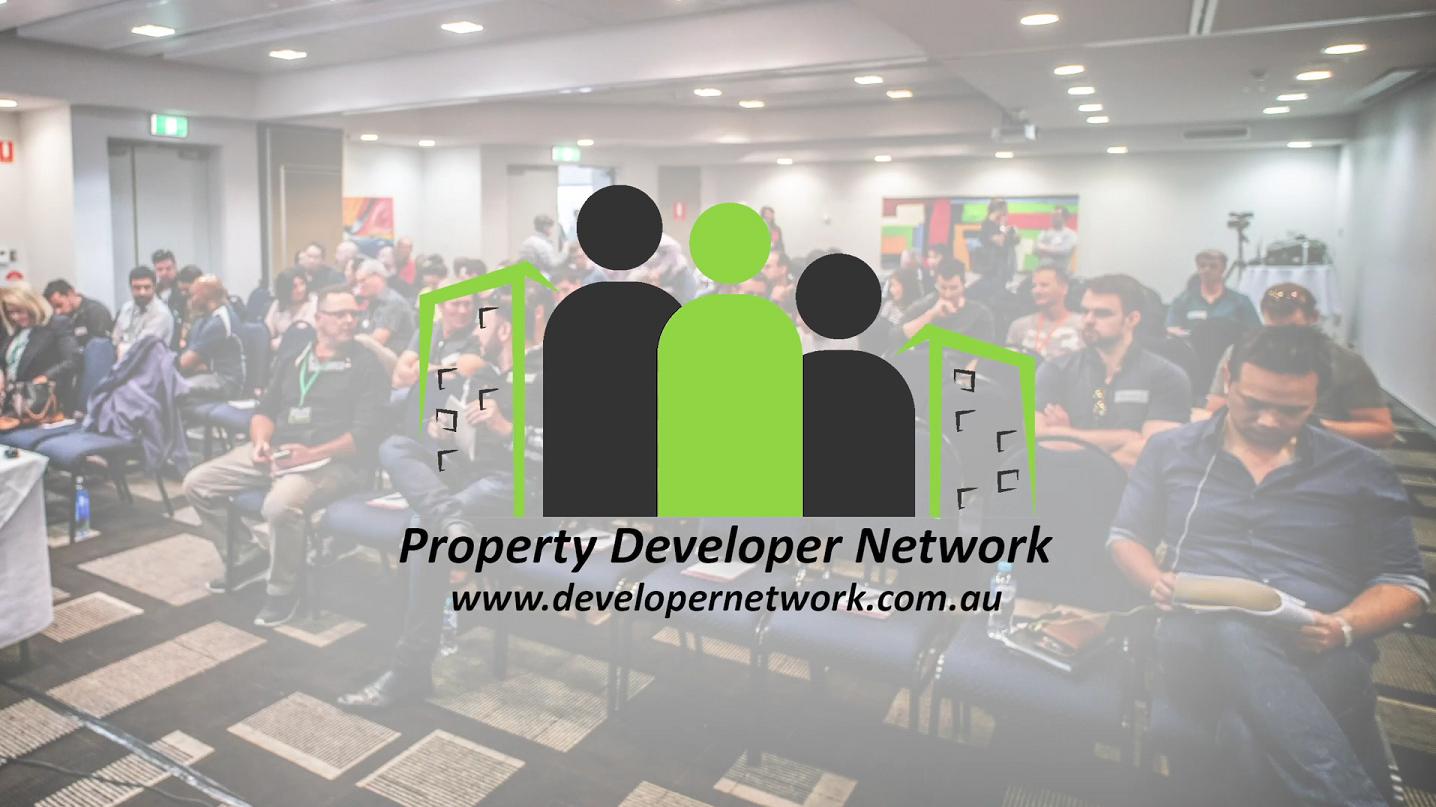 Property Developer Network (Sydney)