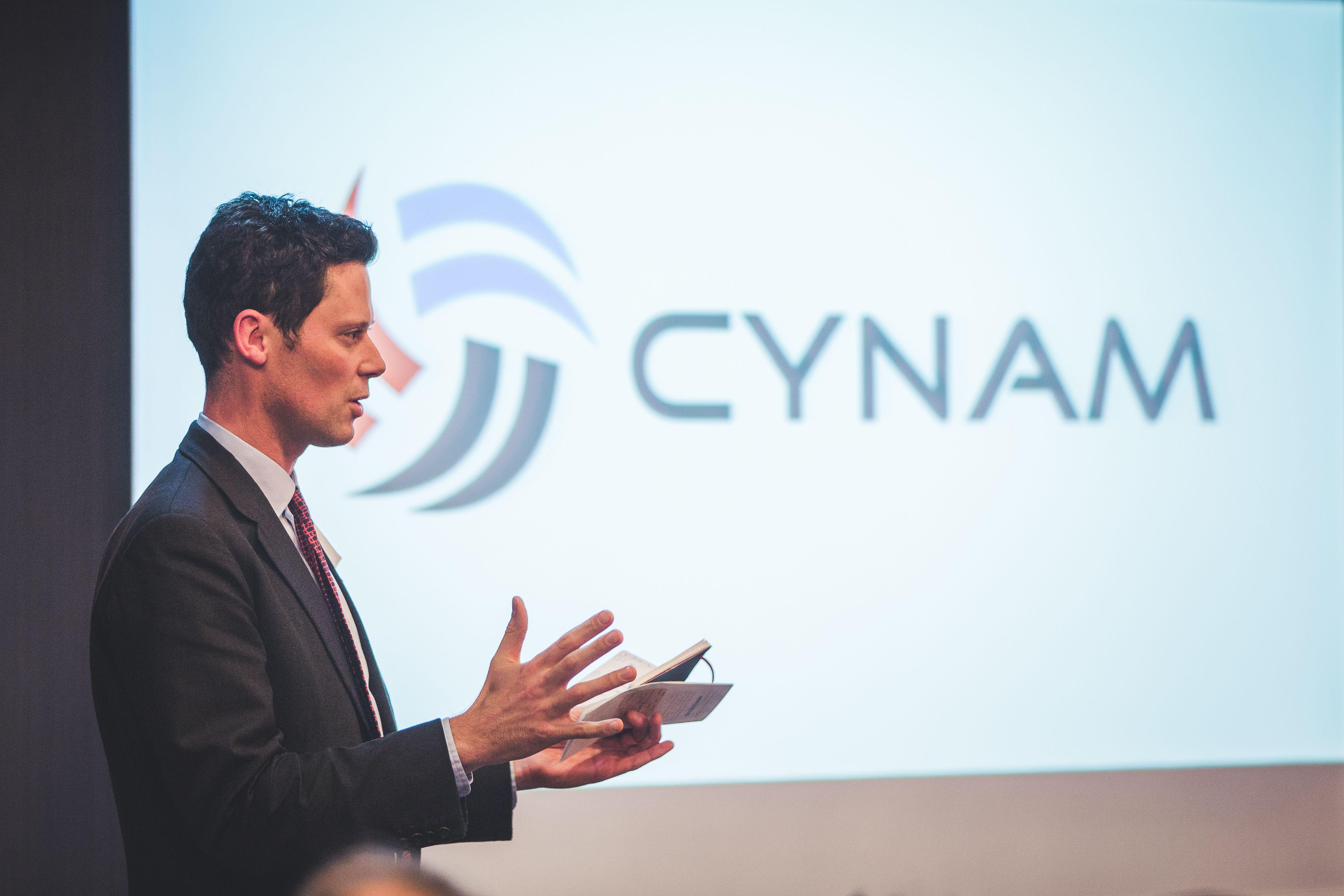 Cyber Cheltenham - CyNam
