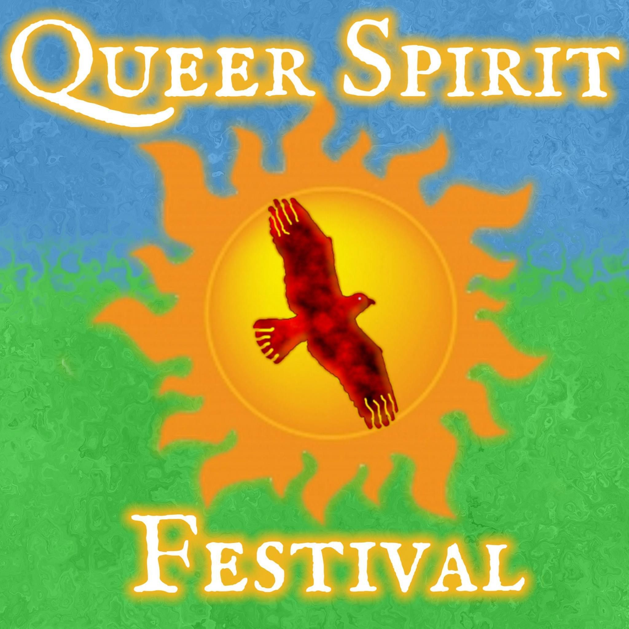 Queer Spirit London