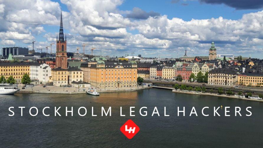 Stockholm Legal Hackers