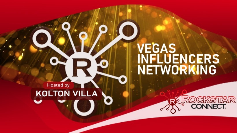 Join the most successful free networking event in Las Vegas