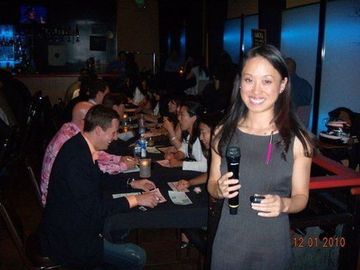 Best speed dating los angeles