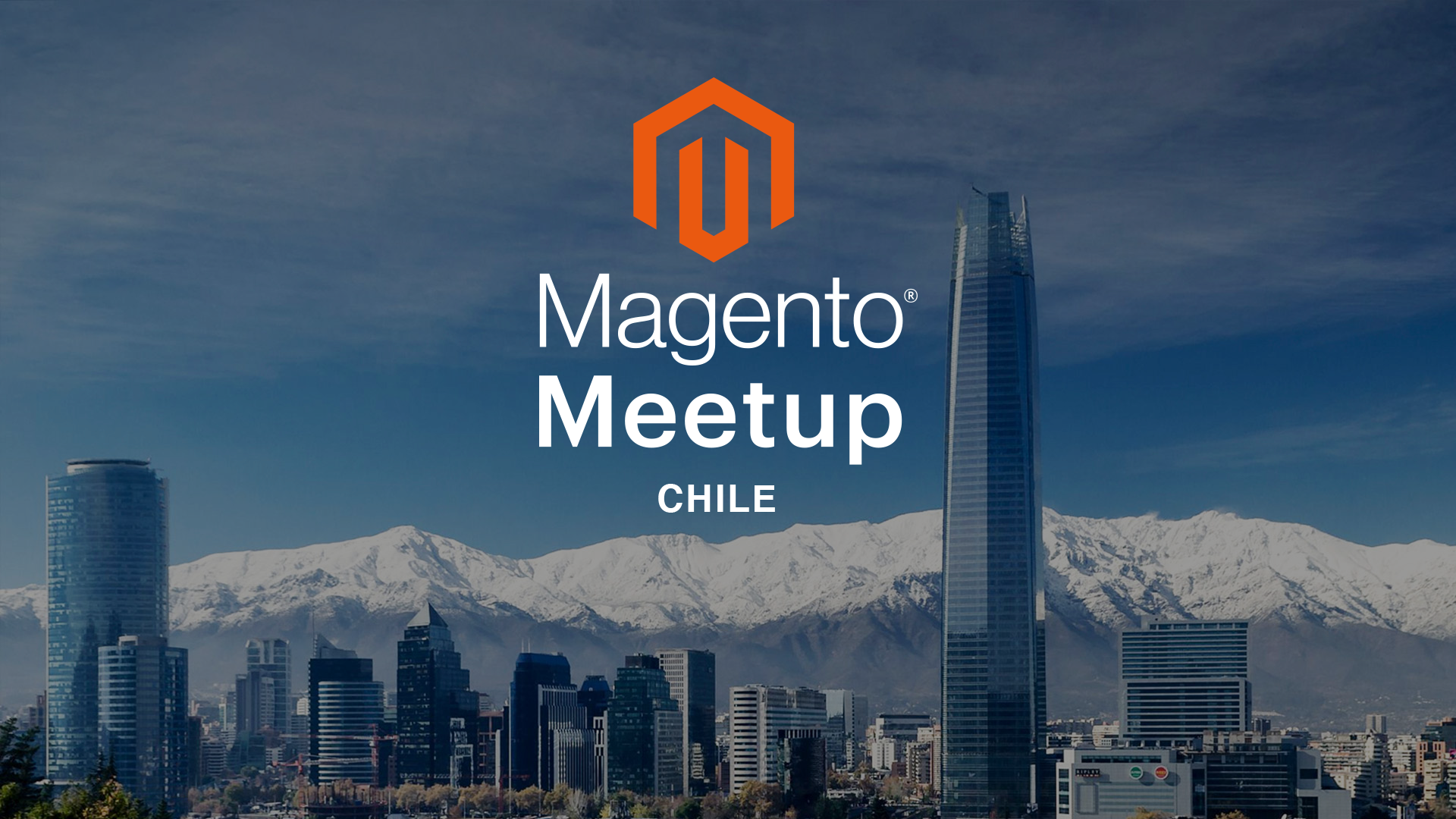 Chile Magento eCommerce Meetup
