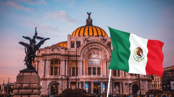 Explora el Mundo: Celebra México!
