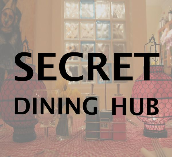 Secret Dining Supper Clubs In Berlin Berlin Deutschland Meetup