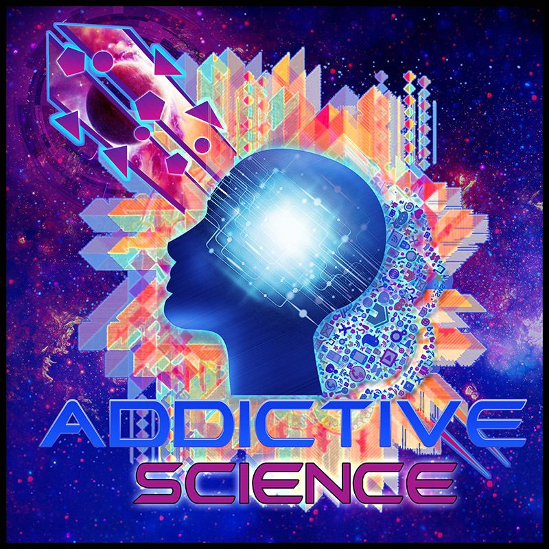 Addictive Science - On The Edge of Knowledge