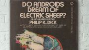 Photo for August Meeting - Do Androids Dream of Electric Sheep? by Philip K. Dick August 21 2019