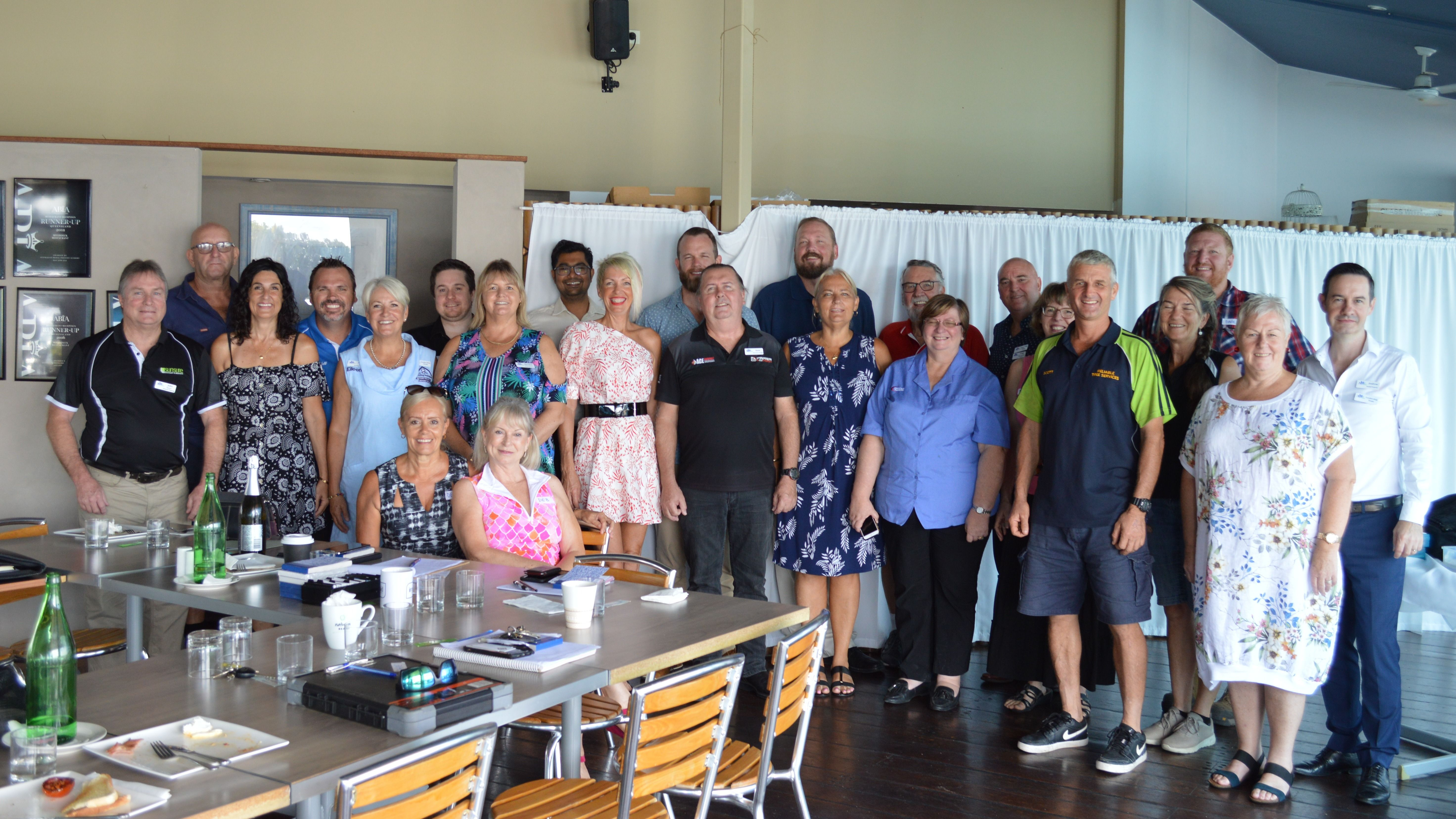 Noosa Business Connect