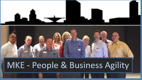 MKE  People / Business Agility