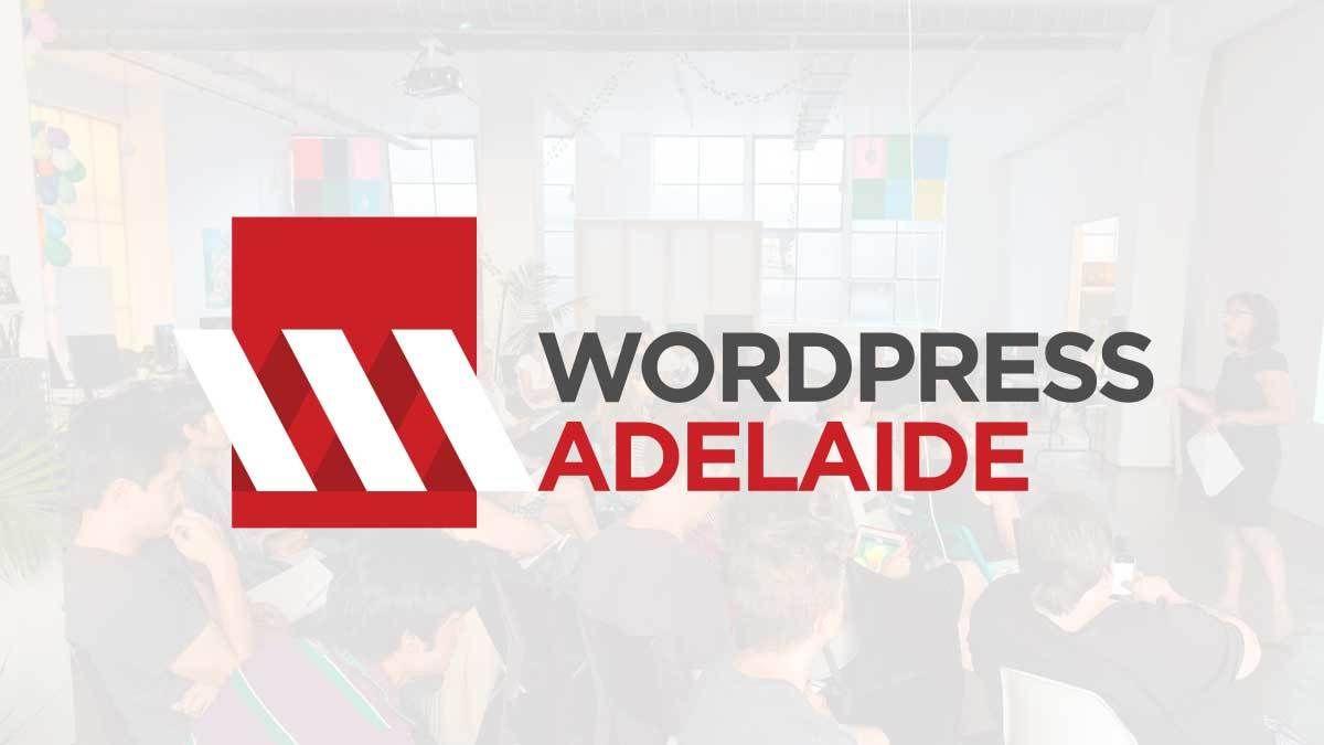 WordPress Adelaide
