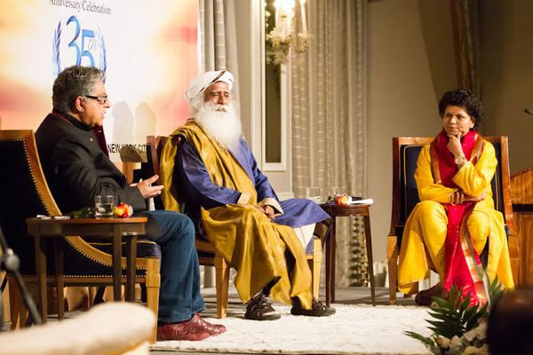 Inner Engineering Completion with Sadhguru in Dallas | Meetup