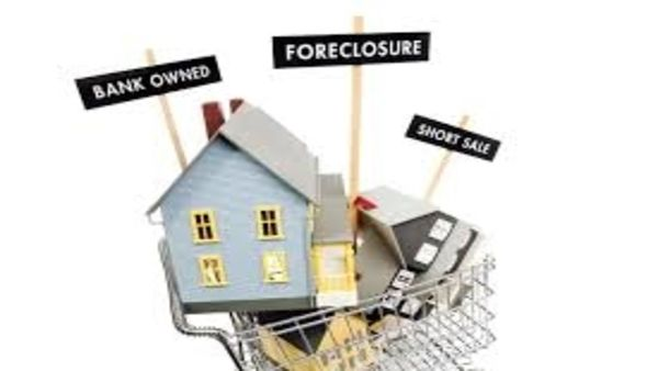 How to Flip Distressed Residential Real Estate Properties