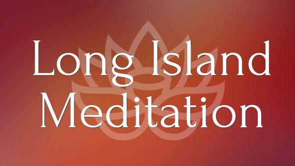 Monday Night Group Meditation on Long Island   Meetup
