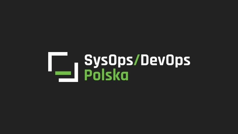 SysOps/DevOps Polska MeetUp