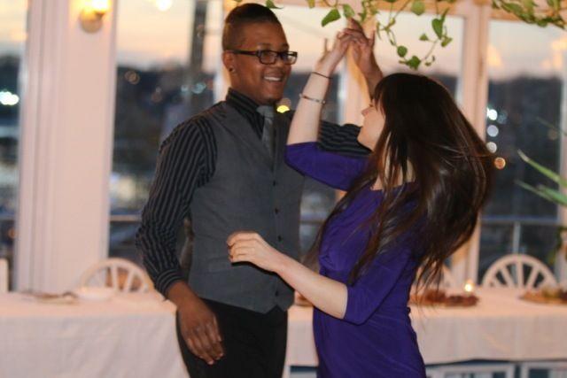 Let's Dance In Queens - Ballroom & Latin Dances