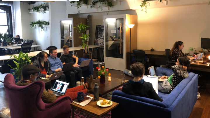 NYC Codecademy Group