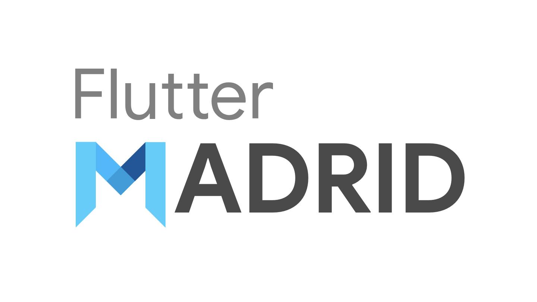 Flutter Madrid