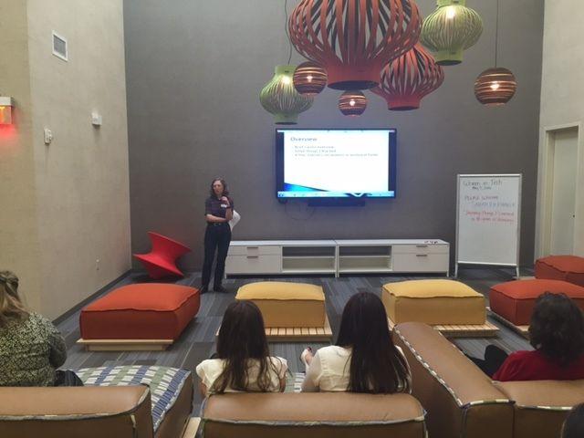 Women In Tech - Denver