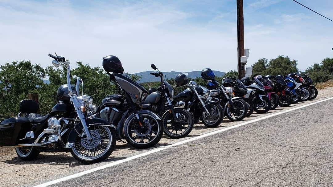 210 Riders M.C.