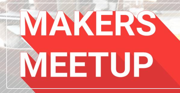 Past Events | Makers-Meetup (Philadelphia, PA) | Meetup