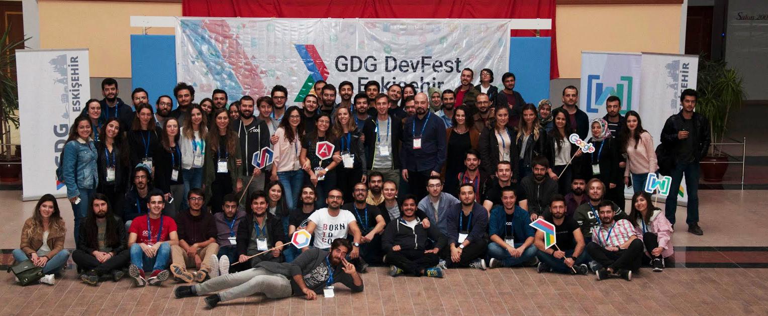 GDG Eskişehir