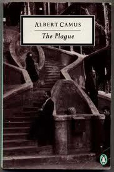 a summary and a novel analysis of the plague by albert camus This practical and insightful reading guide offers a complete summary and analysis of the fall by albert camus it provides a thorough exploration of the novel's plot, characters and main themes, as well as the ways it.