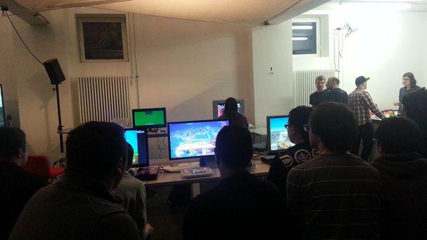 gameslounge