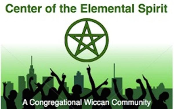 Center of the Elemental Spirit - Congregational Wicca (Chicago, IL