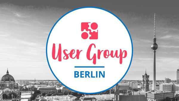 Past Events | Camunda User Group Berlin (Berlin, Germany