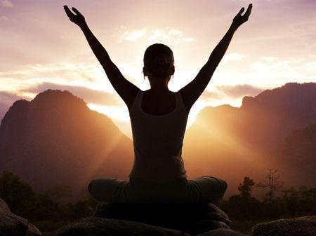 Yoga Meditation Studio Palm Beach