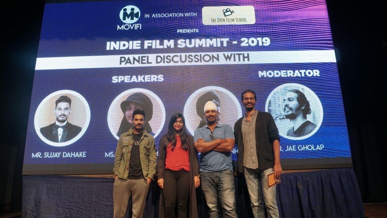 The Open Film School Bangalore