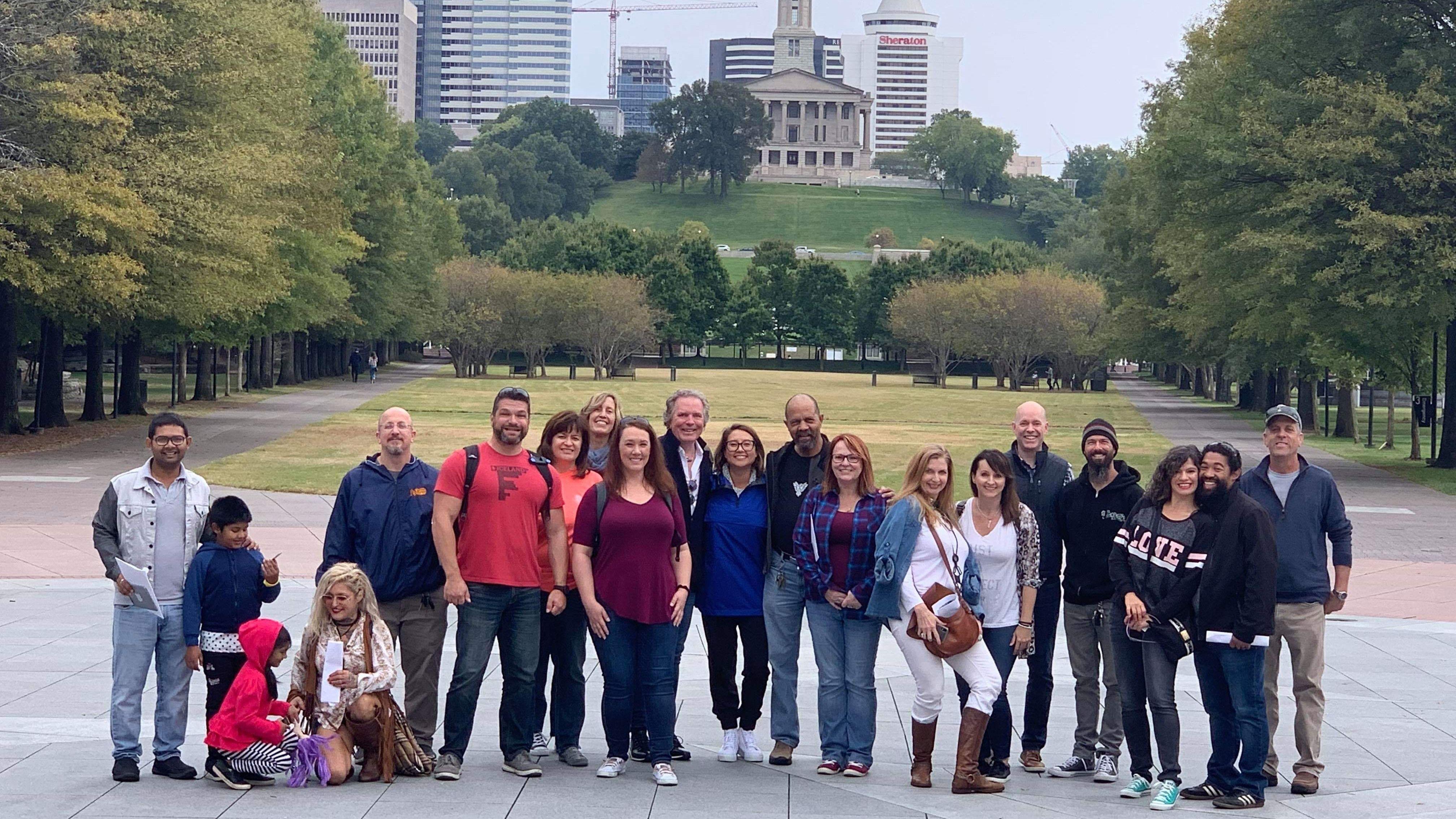 Nashville Lightworker Meetup