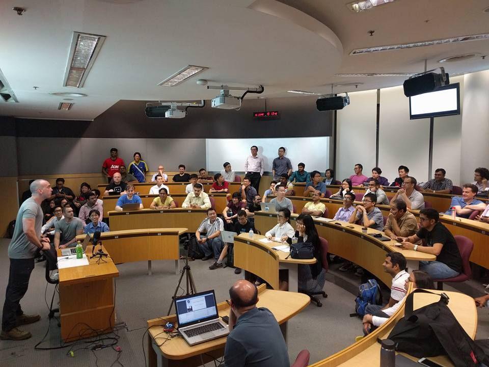DataScience SG